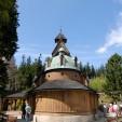 Karpacz: najsłynniejszy ośrodek w Sudetach